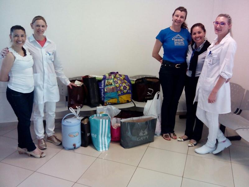 bbc9ebc80c6 Hospital Regional Terezinha Gaio Basso - Notícias   Eventos ...