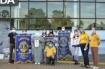 Lions Clube doa EPI´s ao Hospital Regional Terezinha Gaio Basso